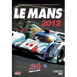 2012 Le Mans Official Review