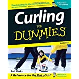 Curling For Dummiesby Bob Weeks