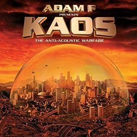 Kaos Main Title (feat. Royal Symphonia) [Explicit]