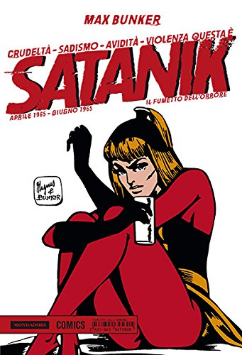 Satanik: 2
