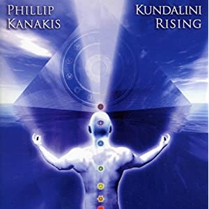 Amazon.com: Kundalini Rising: Phillip Kanakis: Music
