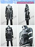 D.Gray-man アレン風04 新 教団服 コスプレ 男女XS~XXXLサイズ 完全オーダメイド対応可能