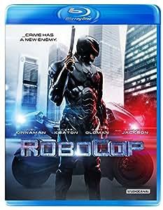 Robocop - Limited Edition Steelbook [Blu-ray] [2014]