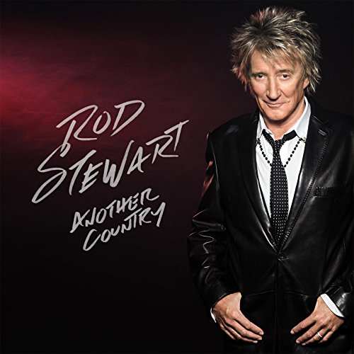 Rod Stewart - Another Country        ( Deluxe ) - Zortam Music