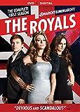 The Royals: Season 1 [DVD + Digital]