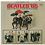 Beatles '65  (The U.S. Album)