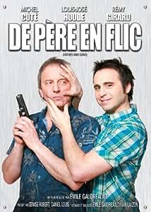 De Pere En Flic (Version française)