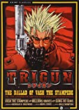 Trigun: Complete Series Box Set (Classic)