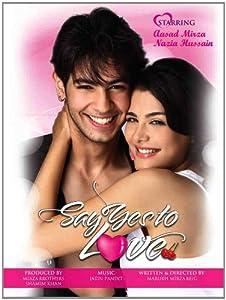 Say Yes To Love (2012) (Hindi Movie / Bollywood Film / Indian Cinema DVD)