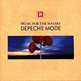 Depeche Mode Music for the masses (14 tracks)