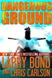 Dangerous Ground (Jerry Mitchell Series Book 1)