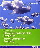 Edexcel Igcse Geography Student Bk & Cd