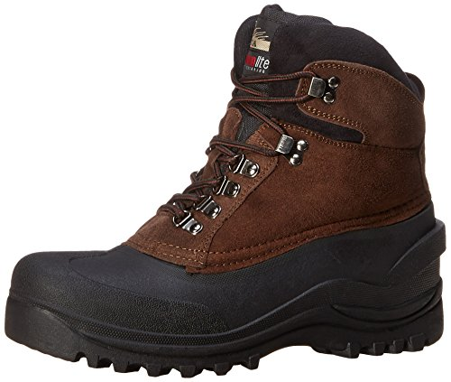 Itasca Men's Ice Breaker Ski Boot