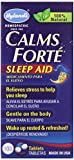 Hylands Calms Forte Sleep Aid, 100 Tablets (Pack of 3)