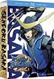 Sengoku Basara 2: The Complete Series Limited Edition (Blu-ray/DVD Combo)