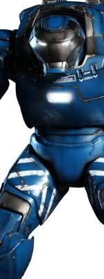 【ムービー・マスターピース】 『アイアンマン3』 1/6スケールフィギュア アイアンマン・マーク38 (イゴール)