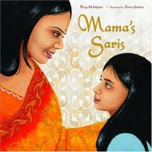 Mama's Saris