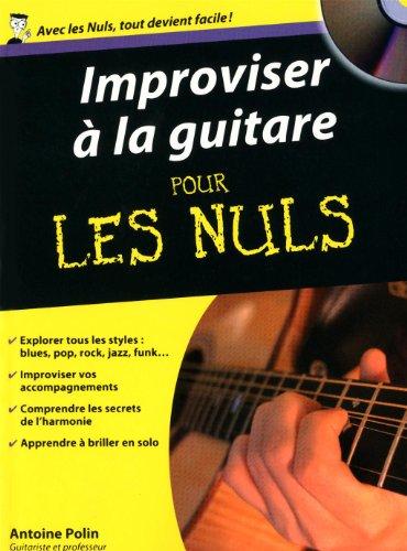 improviser-a-la-guitare-pour-les-nuls-1cd-audio