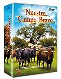 Nuestro campo bravo (Ganaderías españolas) [DVD]