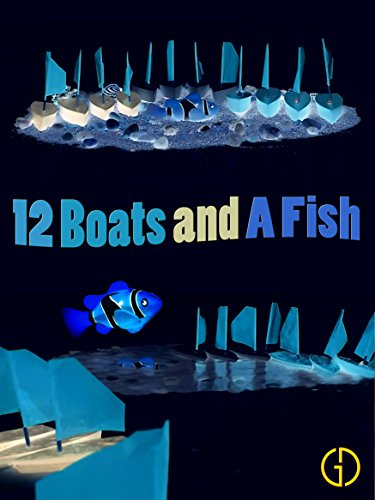 12 Boats and A Fish