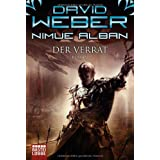 "Nimue Alban, Band 10: Der Verratvon ""David Weber"""