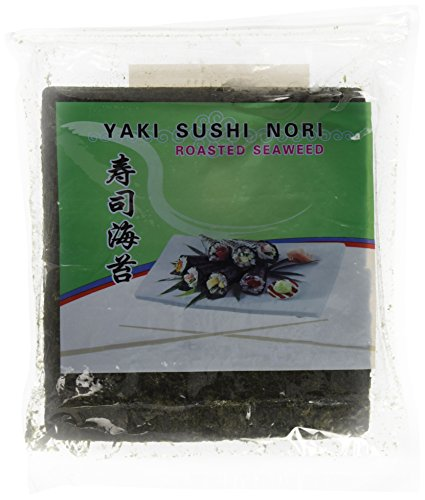 sushi-nori-seaweed-sheets-100-half-cut-sheetsrestaurant-qualitythe-highest-demand-product-that-japan