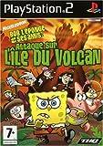echange, troc Bob l'éponge : Battle for volcano island