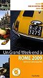 echange, troc Sandrine Rabardeau - Un grand week-end à Rome