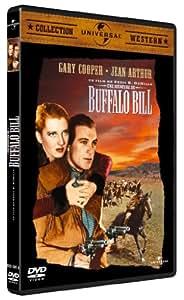 Une aventure de Buffalo Bill - The Plainsman