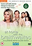 At Home With The Braithwaites - The Complete Second Series [DVD]