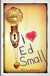 I Heart Ed Small by Shirley Johnson ebook deal