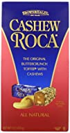 Cashew Roca Buttercrunch Toffee, 5-Ou…