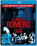 George A. Romero Box [Blu-ray]
