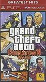 GTA Grand Theft Auto: Chinatown Wars [M]