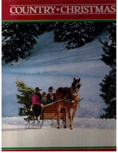 Loretta Lynn - Country Christmas (Country Lp Vinyl, 3lp Boxed Set, 1988) - Zortam Music