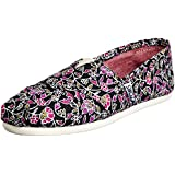 Toms Classics Canvas Loafers Shoes