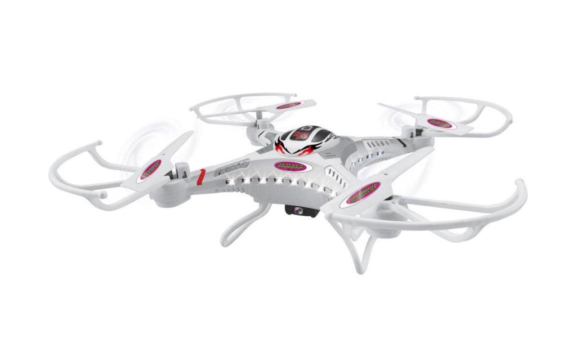 Jamara Drohne Ufo Catro AHP+ Quadrocopter m. Kamera günstig