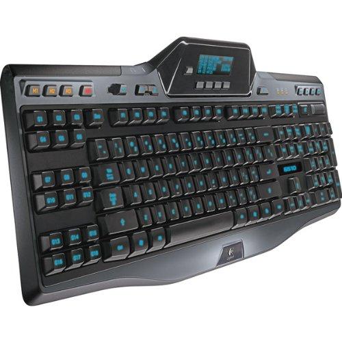G510 Gaming Keyboard