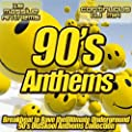 90s Oldskool Anthems - Breakbeat to Rave ultimate Old School Club Classics