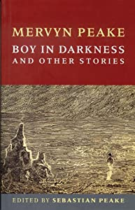 Boy in Darkness and Other Stories by