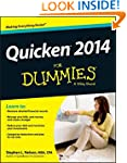 Quicken 2014 For Dummies (For Dummies...