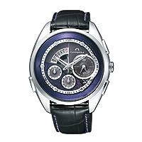<2013年9月27日発売> シチズン カンパノラ 腕時計 エコ ドライブ 【Eco Drive】 CITIZEN CAMAPANOLA 宙叢雲 −そらのむらくも− BZ0030-08W 正規品