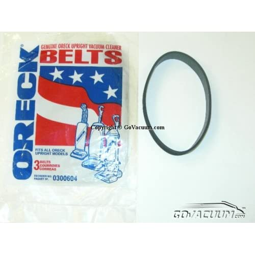 Purchase Allied National 0300604 'Oreck' Xl Series Vacuum Belt - Pk/3