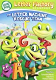 Leapfrog Letter Factory Adventures: The Letter Machine Rescue Team