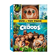 The Croods (+ Toy) (2013)