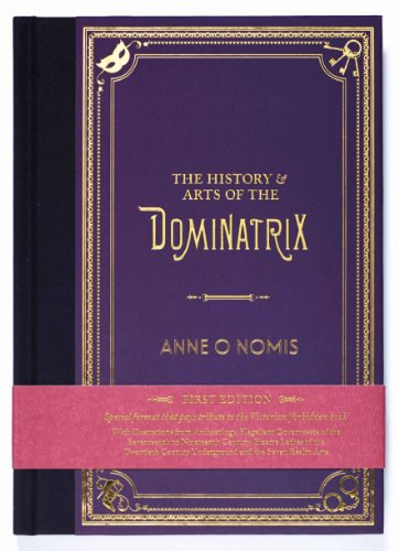 the-history-arts-of-the-dominatrix-english-edition