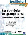 Les strat�gies de groupe (GPO) sous W...