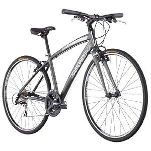 Diamondback 2012 Insight 2 Performance Hybrid Bike
