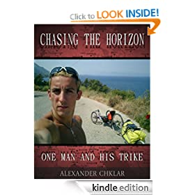 Chasing The Horizon - One Man And His Trike
