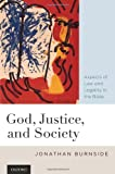 God, Justice, and Society: Aspects of Law and Legality in the Bible